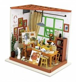 DIY HOUSE DG103 Художественная мастерская