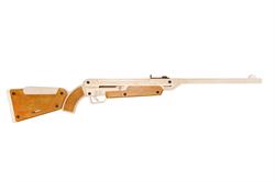 Сборная деревянная модель TARG 0053 FORESTER - фото 10397