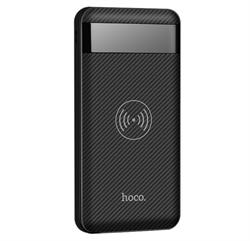 Внешний аккумулятор HOCO J11 10000 mAh - фото 10577