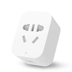 Умная ZigBee розетка Xiaomi Mi Smart Power Plug (GMR4004CN) - фото 10578