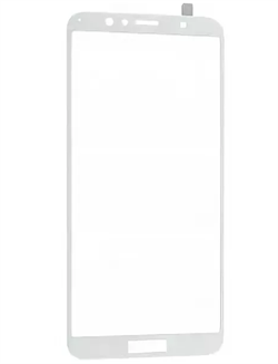 Стекло защитное для Apple iphone 7 черное - фото 10778