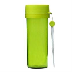 Бутылка для воды Xiaomi Portable Water Cup 480ml зеленый - фото 10841