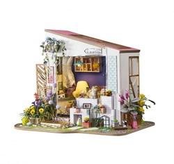 Румбокс DIY HOUSE DG11 Летний домик - фото 11049