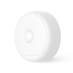 Ночник светильник Xiaomi Yeelight Night Light Sensor (YLYD01YL) белый - фото 11083
