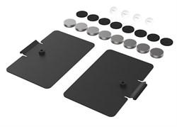 Магнитный набор для оснащения одной пластиковой рамки RCS-Light - фото 11107