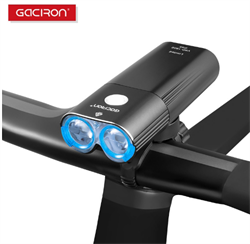 Фонарь велофара Gaciron V9D-1800 - фото 11129