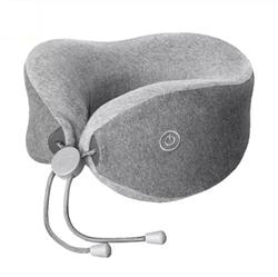 Массажная подушка Xiaomi LeFan Massage Sleep Neck Pillow (LF-TJ001) - фото 11131