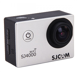 Экшн-камера SJCAM SJ4000 Wi-Fi - фото 11530