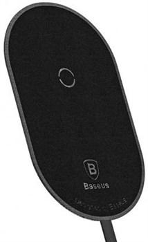 Адаптер для беспроводной зарядки Baseus Microfiber Wireless Charging Receiver для iPhone (WXTE-A01)