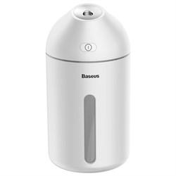 Увлажнитель воздуха Baseus Cute Mini Humidifier (DHC9-02) белый - фото 11888