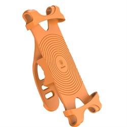 Велосипедный держатель для телефона Baseus Miracle (SUMIR-BY07) - фото 12202