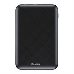Внешний аккумулятор Baseus Mini S PD Edition 10000mAh (PPALL-XF01) - фото 12498