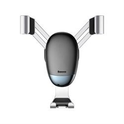 Автомобильный держатель Baseus Mini Gravity Holder (SUYL-G0S)