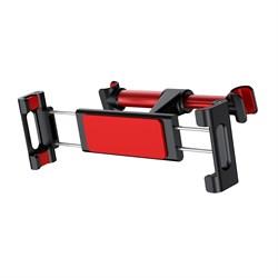 Держатель для планшета Baseus Back Seat Car Mount Holder красный (SUHZ-91) - фото 12798