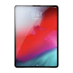 "Защитное стекло для iPad Pro 12.9"" 2018 Baseus (SGAPIPD-AX02) - фото 12815"