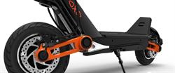 Inokim OXO электрический самокат