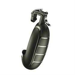 Джойстик-геймпад Baseus Grenade Handle For Games (ACSLCJ-06) - фото 13413