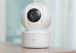 IP камера Xiaomi Xiaobai Smart Camera Pro PTZ Version (CMSXJ16A) белый - фото 13543