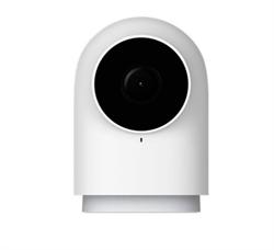 IP-камера Xiaomi Aqara Smart Camera G2 Gateway (ZNSXJ12LM) белый - фото 13551