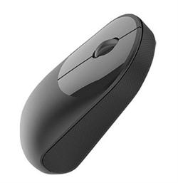 Мышь беспроводная Xiaomi Mi Wireless Mouse Youth Edition USB черный - фото 13552