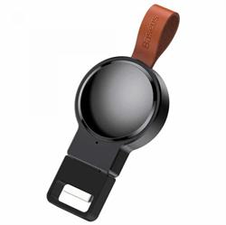 Беспроводное зарядное устройство для Apple Watch Baseus Dotter Wireless Charger for iWatch (WXYDIW02-01) - фото 13692