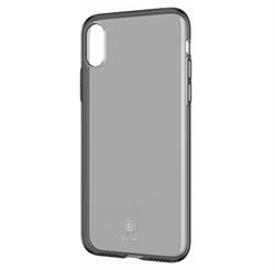 Силиконовый чехол Baseus Simplicity Series для iPhone XR (ARAPIPH61-A01) - фото 13704