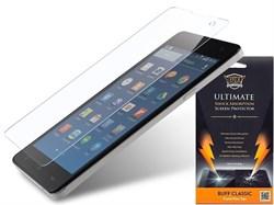 Защитная силиконовая плёнка BUFF для XIAOMI Redmi Note 4x - фото 13870