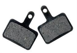 Тормозные колодки Zero 10X механический суппорт (2 шт) - фото 13970