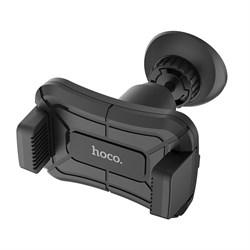 Автомобильный держатель Hoco CA43 черный - фото 14042