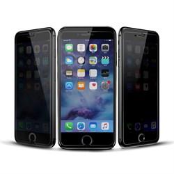 Защитное стекло для iPhone 7/8 Baseus Full-glass Anti-peeping Tempered Glass Film 0.3mm (SGAPIPH8N-LK02) (Transparent) - фото 14924