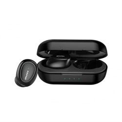 Беспроводные наушники Awei T6 черные - фото 15738