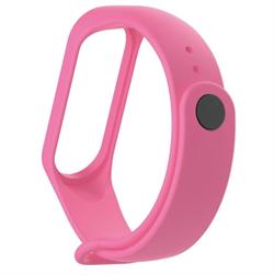 Ремешок для Xiaomi Mi Band 2 розовый - фото 15898