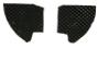 Уплотнительный элемент механизма складывания Inokim OX/OXO (стикер) - фото 15986