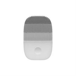Аппарат для ультразвуковой чистки лица Xiaomi inFace Electronic Sonic Beauty Facial серый - фото 16028