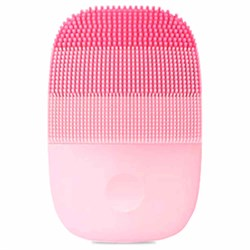 Аппарат для ультразвуковой чистки лица Xiaomi inFace Electronic Sonic Beauty Facial розовый - фото 16036