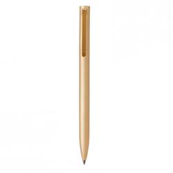 Ручка Xiaomi MiJia Mi Pen золотой - фото 16237
