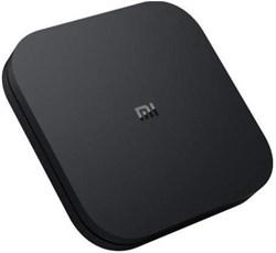 ТВ-приставка Xiaomi Mi Box S (европейская версия) черный - фото 16262
