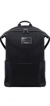 Рюкзак Xiaomi 90 Points Lecturer Casual черный - фото 16400