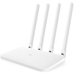 Роутер Xiaomi Mi Wi-Fi 4A Gigabit Edition - фото 16942