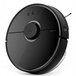 Робот-пылесос Xiaomi Roborock Sweep One EU черный (S552-00) - фото 16944
