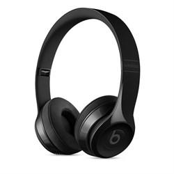 Наушники Beats Solo3 Wireless глянцевый черный - фото 16961
