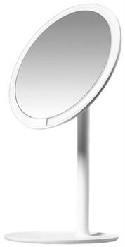 Зеркало для макияжа Xiaomi AMIRO Lighting mirror mini series (AML004S) белый - фото 16971