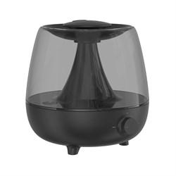 Увлажнитель воздуха Baseus Surge 2.4L Desktop Humidifier черный (DHYN-A01) EU - фото 17051