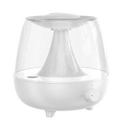 Увлажнитель воздуха Baseus Surge 2.4L Desktop Humidifier белый (DHYN-A02) EU - фото 17069