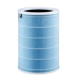 Воздушный фильтр для очистителя воздуха Xiaomi Mi Air Purifier (M2R-FLP) голубой - фото 17934