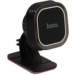 Автомобильный магнитный держатель Hoco CA53 черный - фото 18275