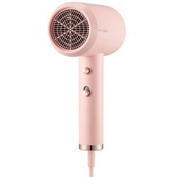 Фен для волос Xiaomi ZHIBAI Anion Dryer Upgrated (HL311) розовый - фото 18377