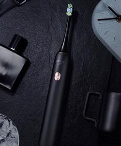 Электрическая ультразвуковая зубная щетка Xiaomi Soocas X3U черный - фото 18677