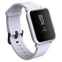 Смарт-часы Xiaomi Huami Amazfit Bip (Global Version) белый - фото 18735
