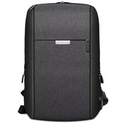 """Рюкзак WiWU Onepack Backpack для MacBook 15"""" черный - фото 18901"""